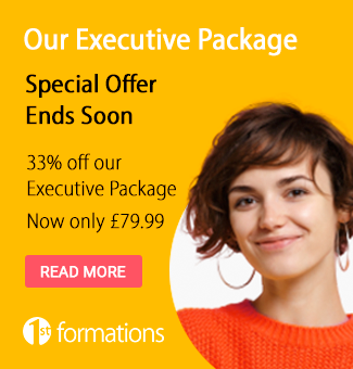 Executive Package Special Offer