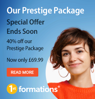 Prestige Package Special Offer.