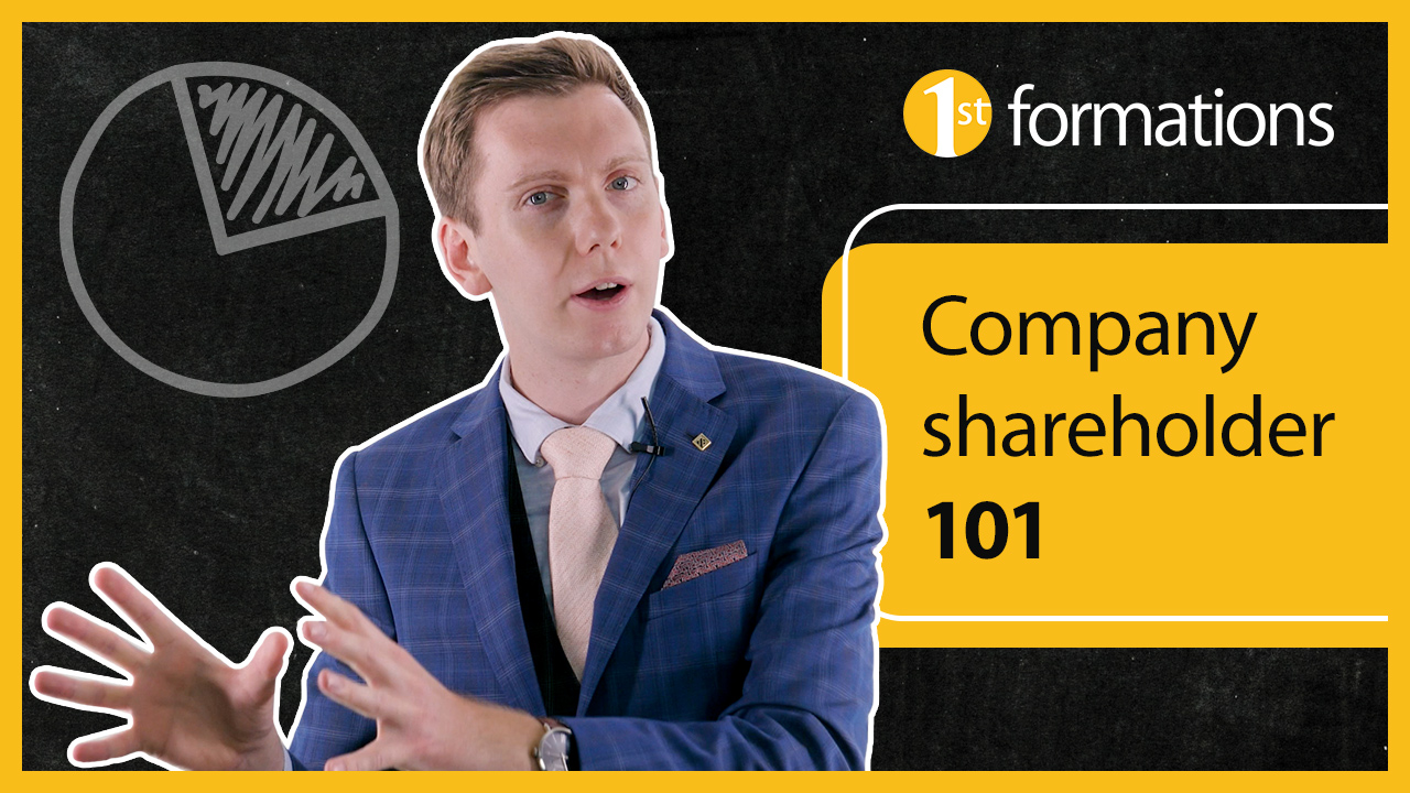 Company shareholders 101 - everything you need to know.