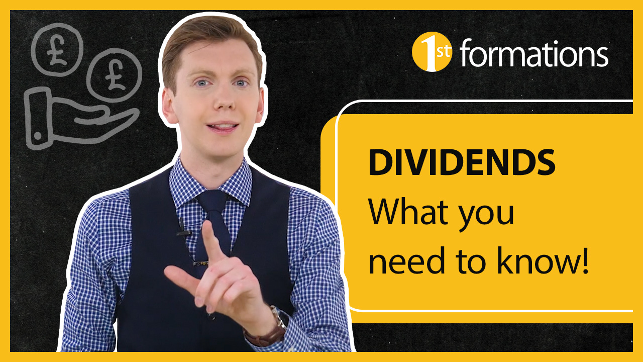 Dividends, does everyone get them?